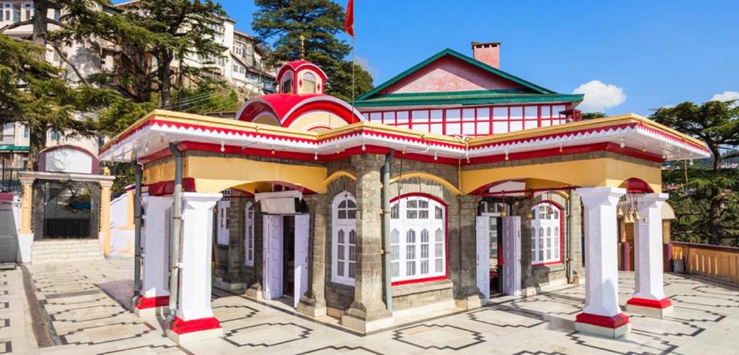 Kali Bari Temple